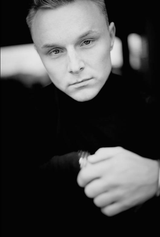 Lifestyle i portret męski   Edmund