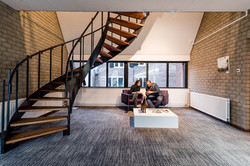 Interior photographer in Amsterdam