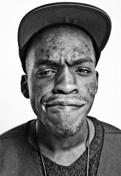 Artist portrait | Amsterdam