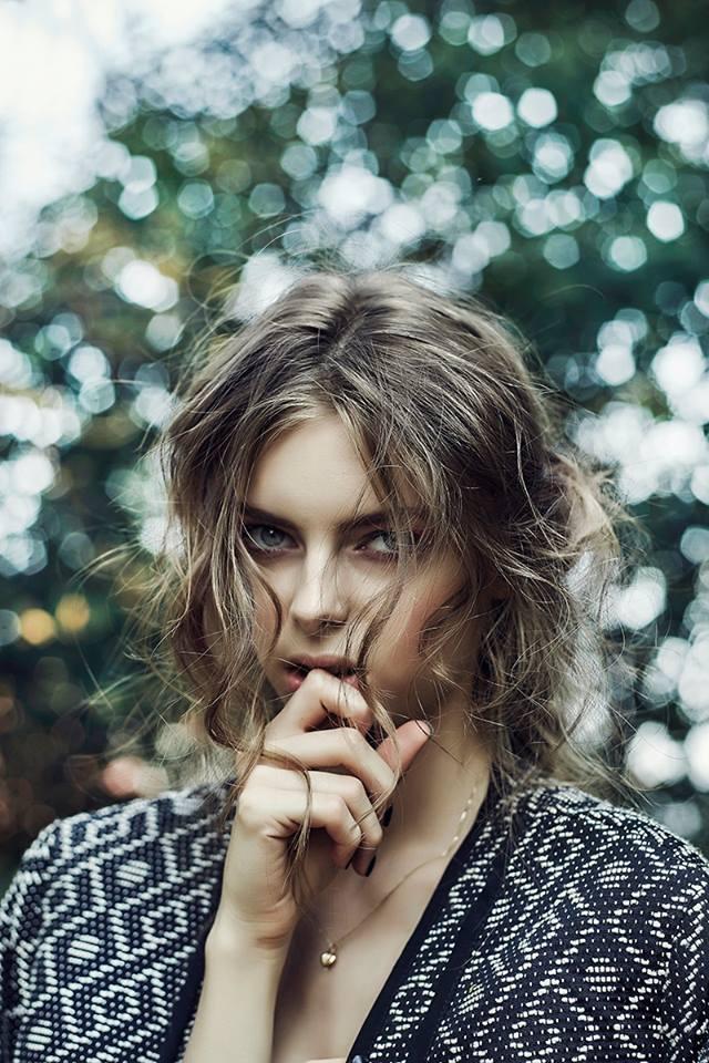 Portret beauty   Kamil