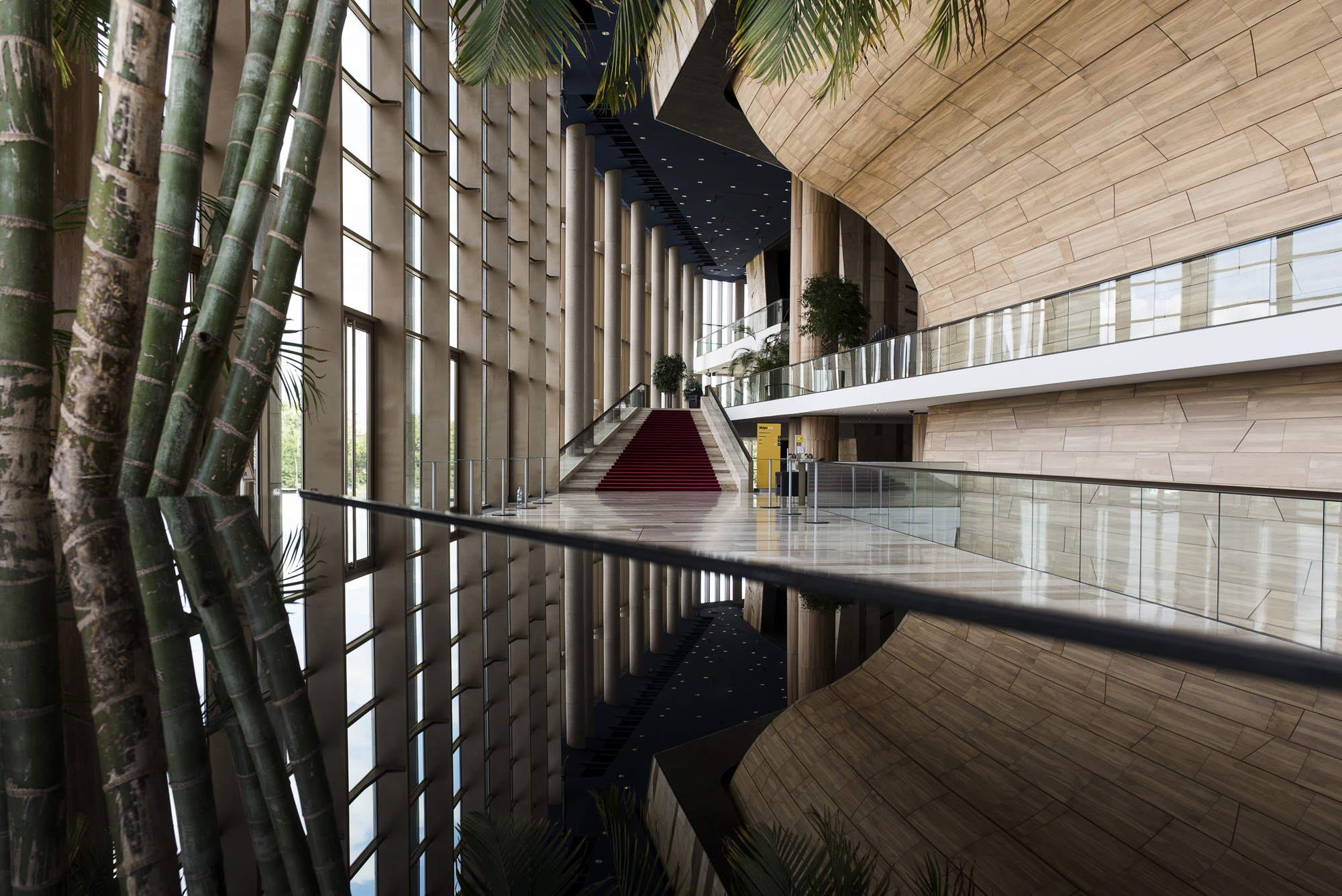 Architecture photographer Amsterdam
