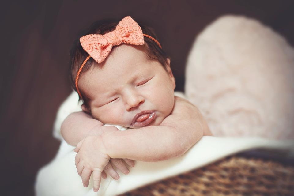 Sesje noworodkowe i ciążowe
