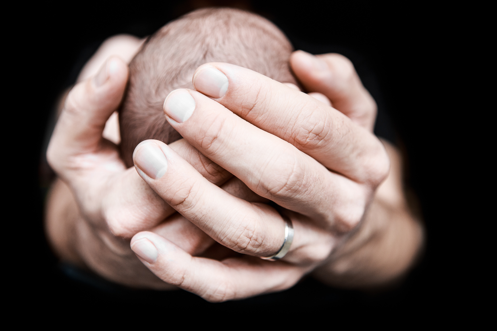 Newborn photographer   Alejandro