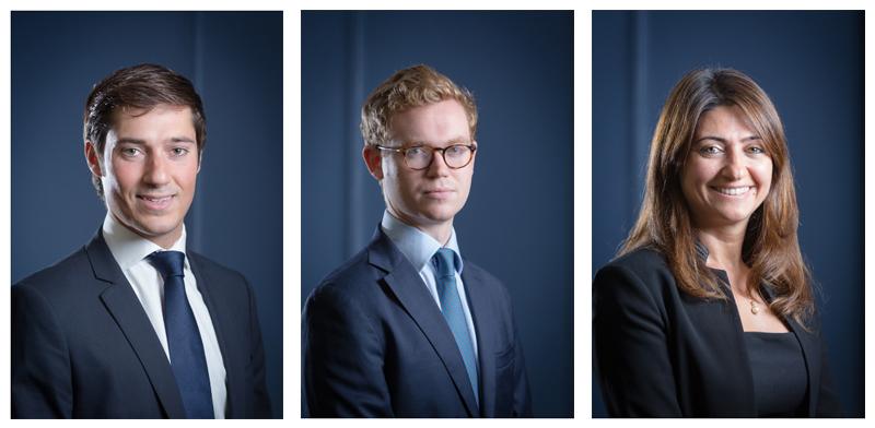Portrety biznesowe   Piotr