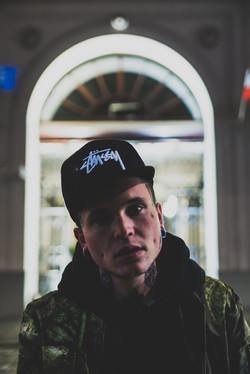 Street portret | Jakub