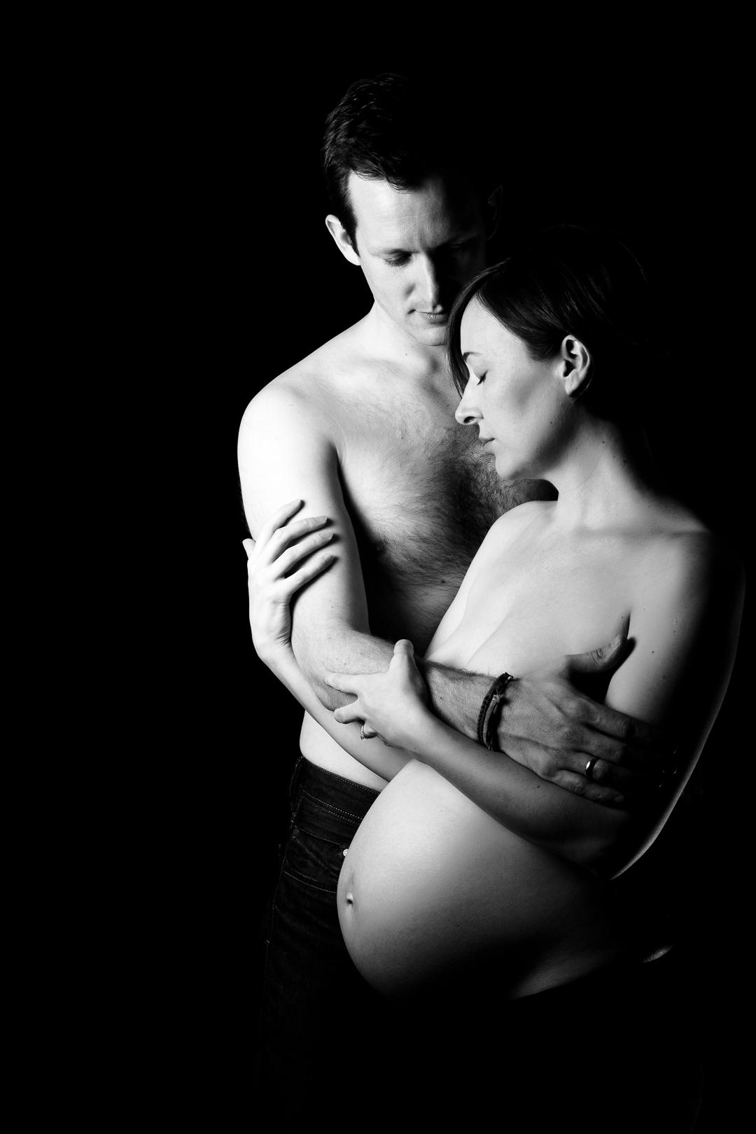 Pregnancy photographer   Amsterdam