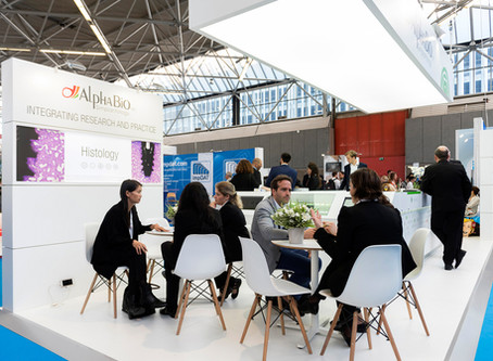 Need a photographer for your trade show in Amsterdam?
