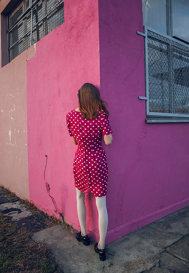 Moda   Paulina M.