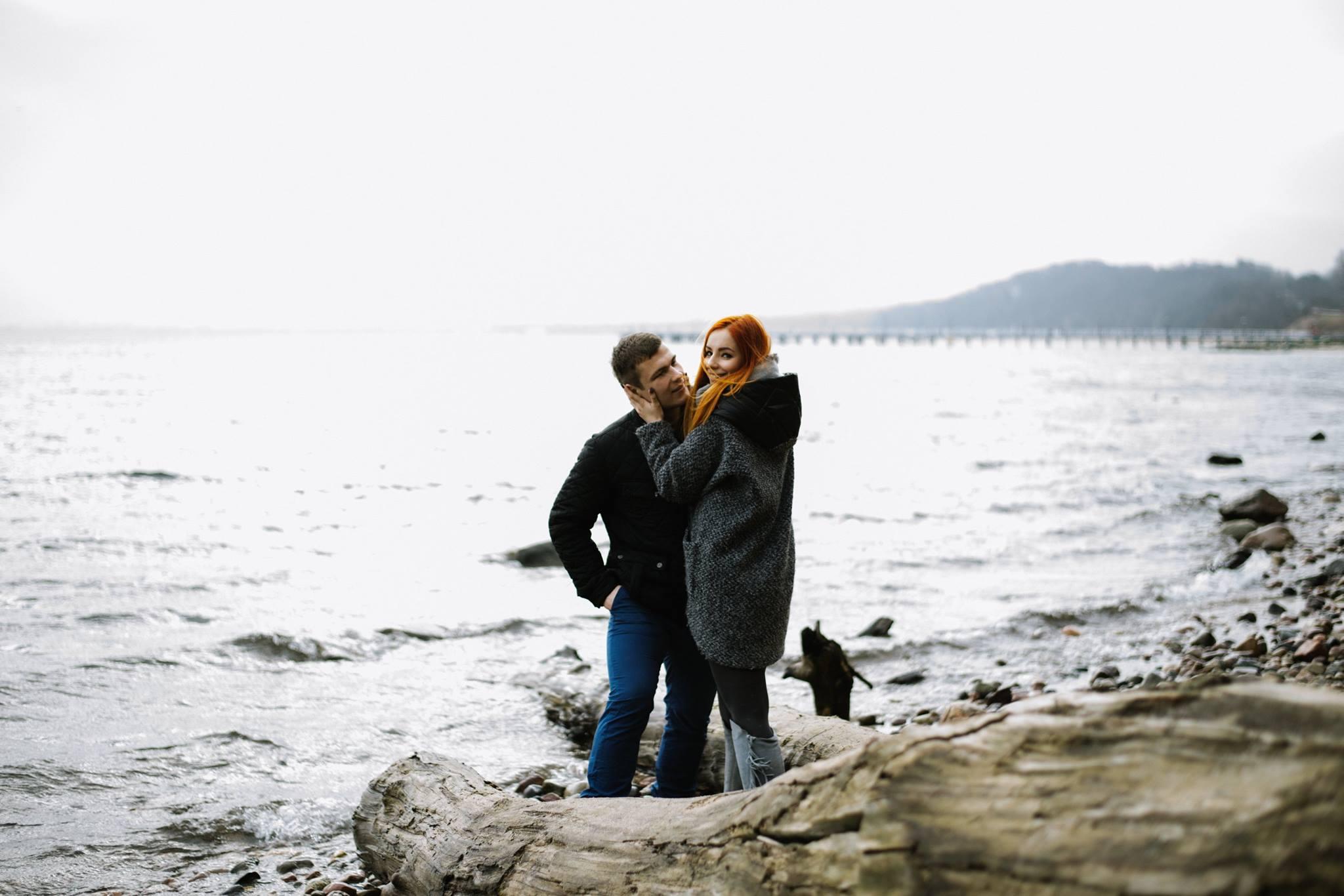 Sesje dla par | Kaja