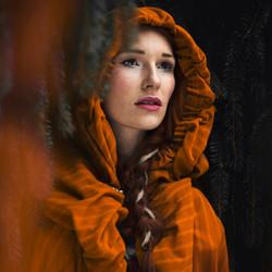 Bajkowy portret | Marcin