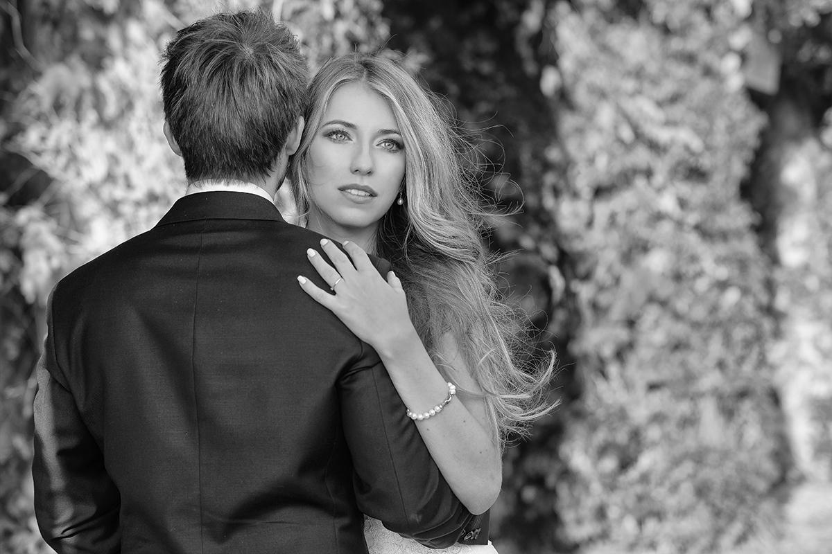 Sesje Ślubne | Karolina