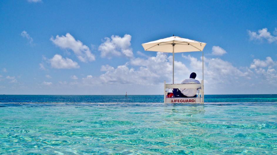 The Bahamas must-do list.