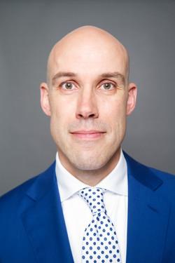 Business portrait photographer