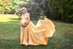 Sesje ciążowe | Barbara B.