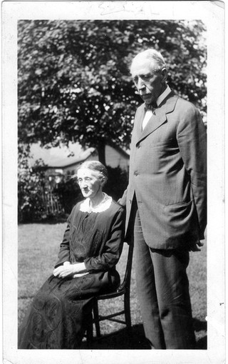 E.W. and Alice King
