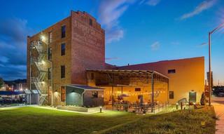 Simply Grand Mill post-renovation