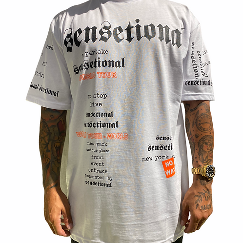 T-Shirt Oversens