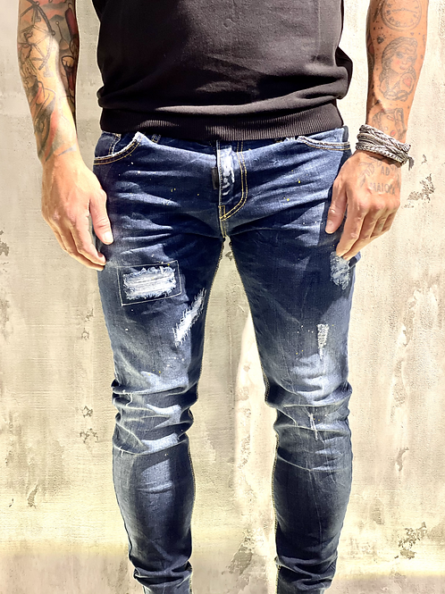 Jeans BKCS