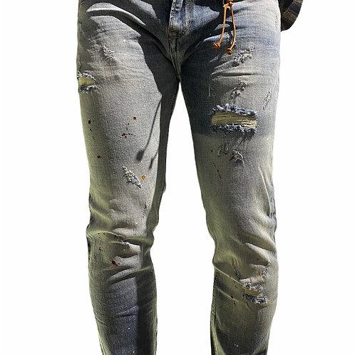 Jeans retro GL