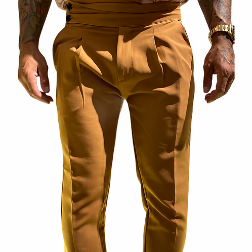 Pantaloni Gentleman