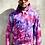 Thumbnail: Felpa Tie Dye +2 colori