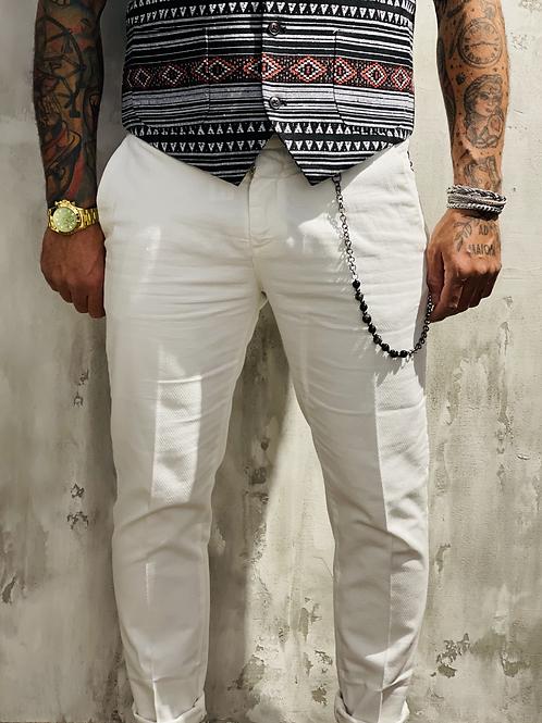 Pantalone Trama