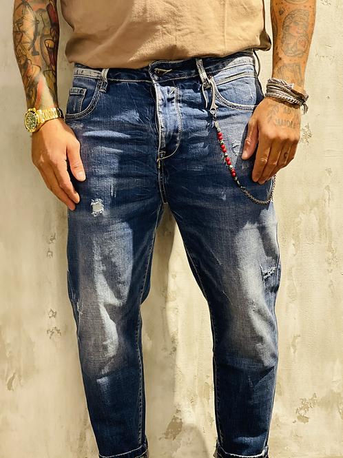 Jeans mod. banana GL