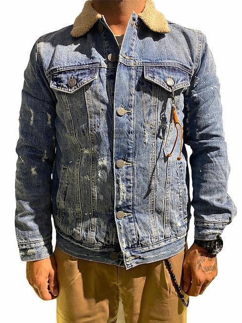 Giubbino jeans GL