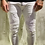 Thumbnail: Jeans skinny con rotture