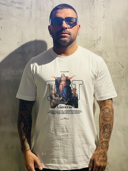 T-shirt Devozione