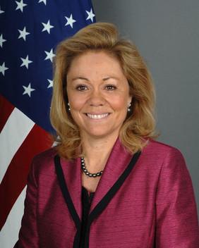 Eileen Donahoe