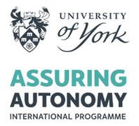 Assuring Autonomy International Programme