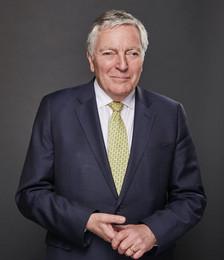 Lord Tim Clement-Jones