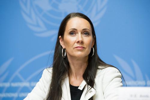 Anja Kaspersen