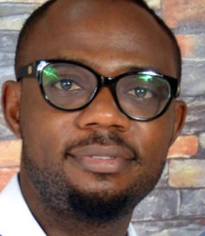 Oluwafemi Osho