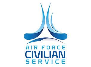 af civilian services logo