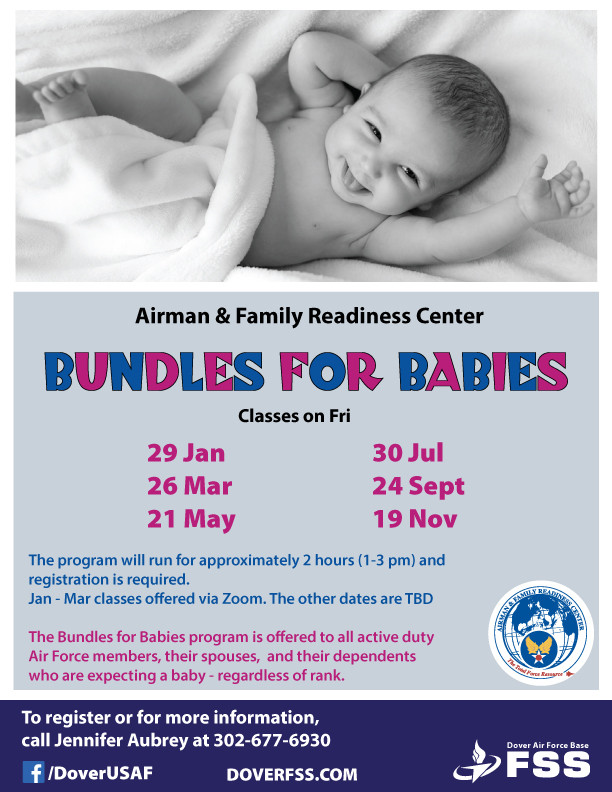 Bundles for Babies 2021