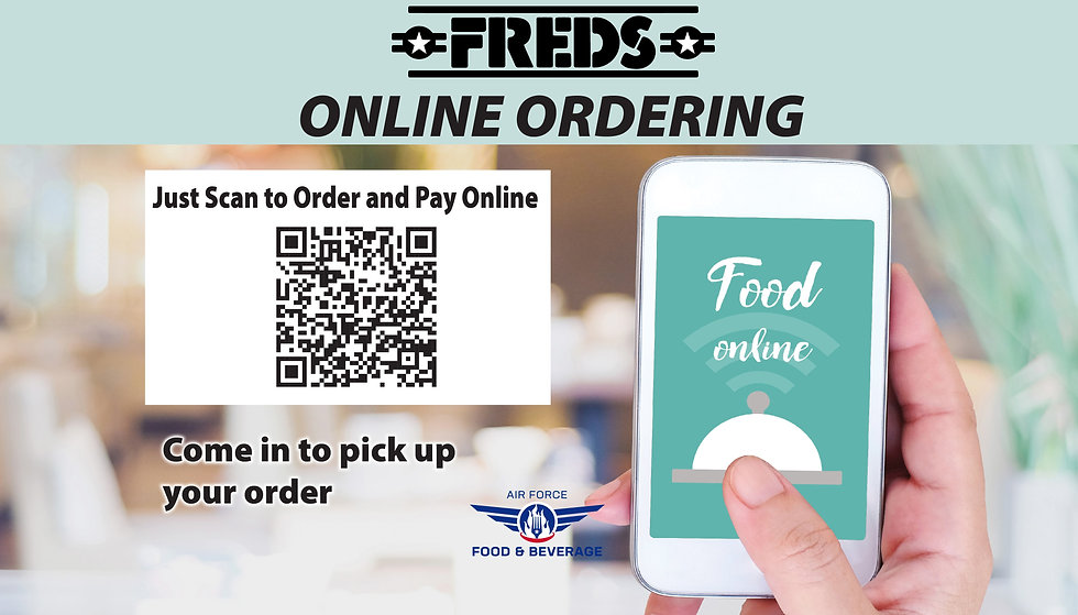 Copy-C-FREDS Order online with QRC escre