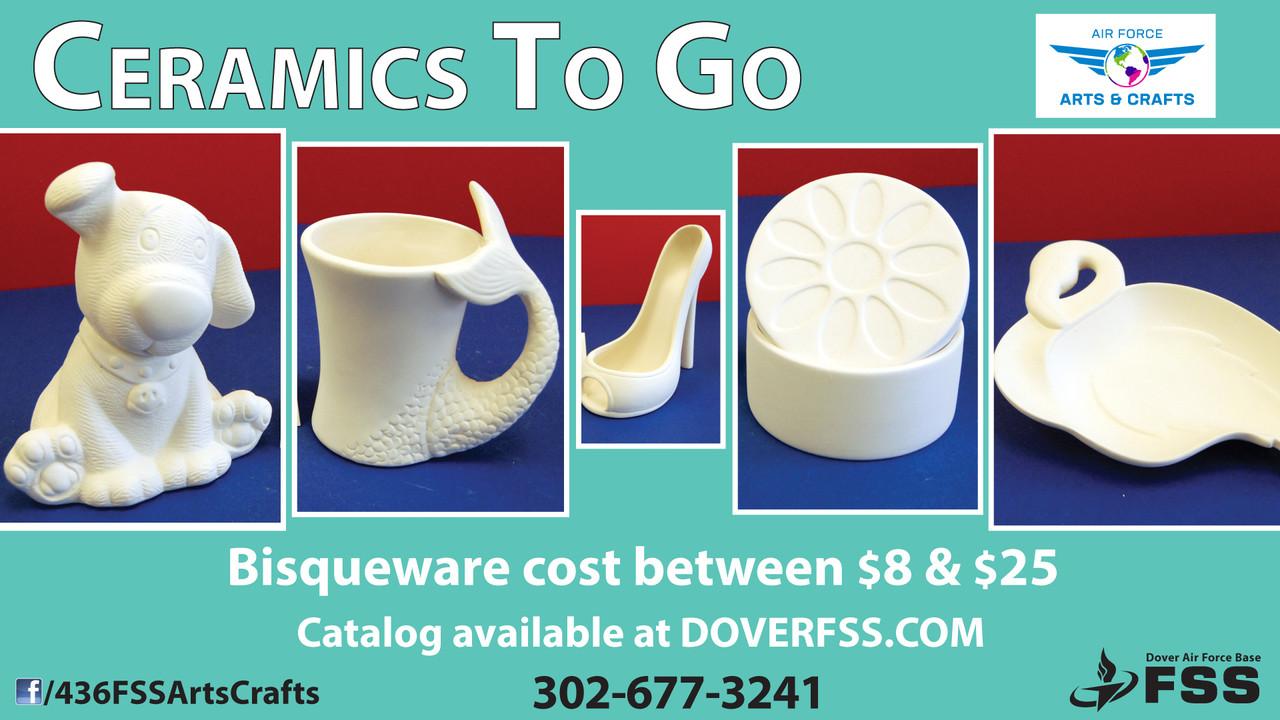 Ceramics to-go 2021
