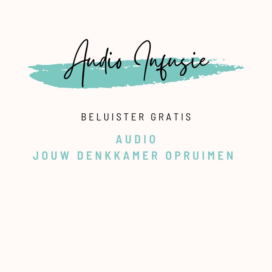 Audio Infusie