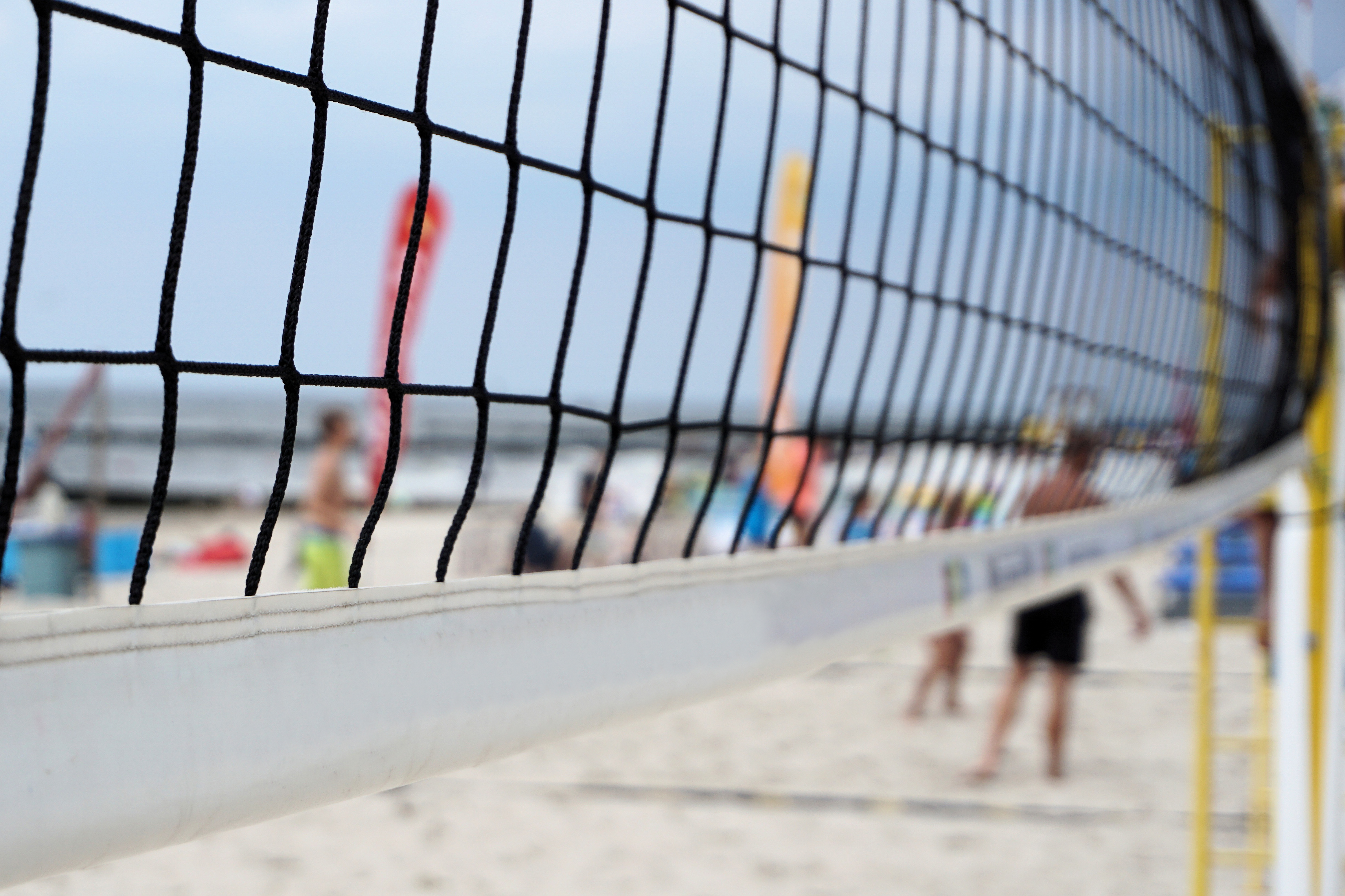 Miami Beach Volleyball Classes 2020