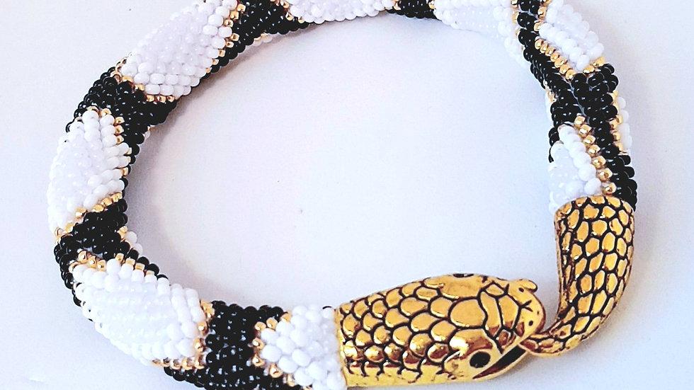 Pulsera Serpiente