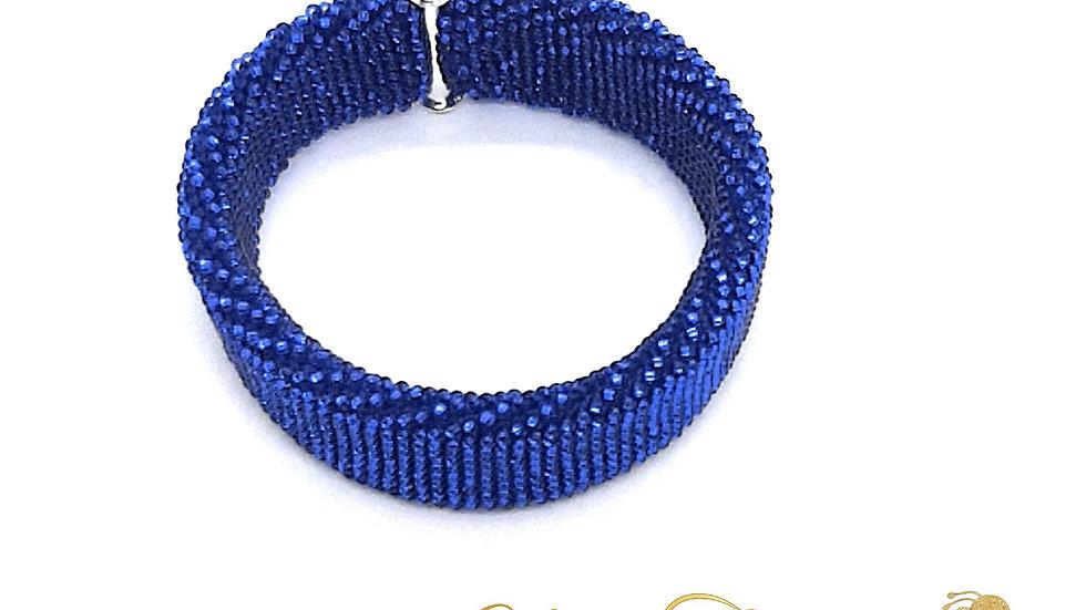Pulsera Blue