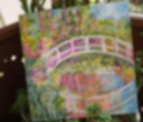 ClaudeMonet-PeintureAcrylique-avendre.jp