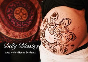 belly blessing-blessingway-henneventre
