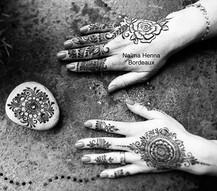 Rose & Mandala 🌸_._._._🌺NB_ Toutes les
