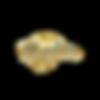 #MusicLov3rz 500x500 Black & Gold.png