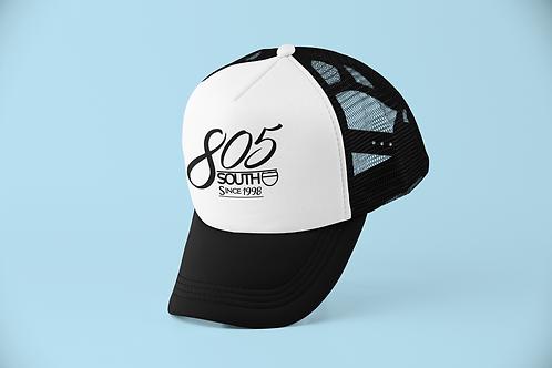 805 South Brand Trucker Hat