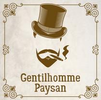 Logo Gentilhomme Paysan