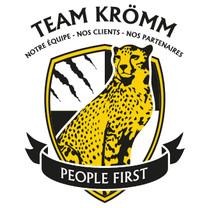 Logo Team Kromm